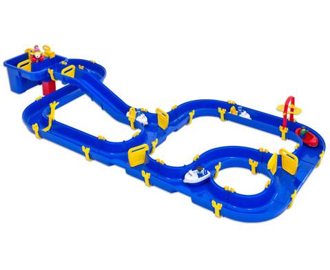 BIG Waterplay-Kindergarten-Set 58-tlg