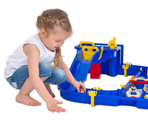 BIG Waterplay-Kindergarten-Set 58-tlg-5
