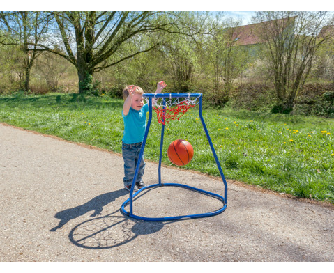Stand-Basketballkorb-2
