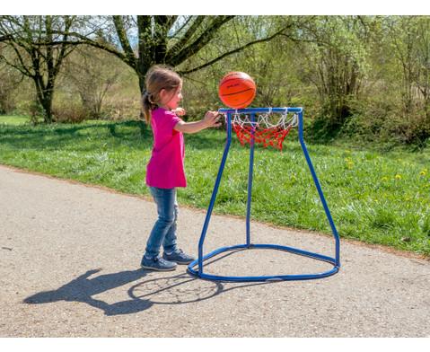 Stand-Basketballkorb-3