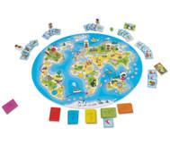 Brettspiel: Kinder der Welt
