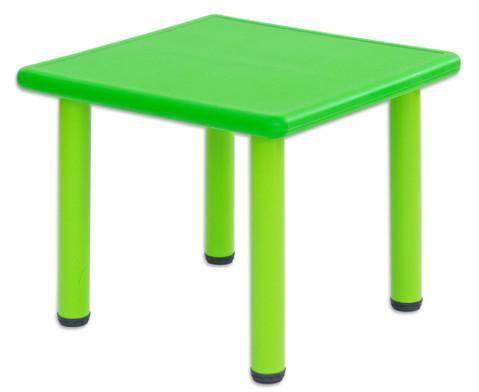 Indoor  Outdoor Tisch gruen