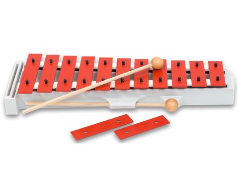 Schueler-Glockenspiel A in Sopran-3