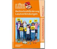 LÜK: Lese-Rechtschreib-Förderung 2 ab. 2 Klasse