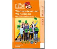 LÜK: Lese-Rechtschreib-Förderung 3 ab 3. Klasse