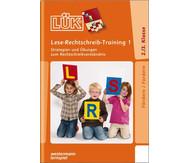 LÜK: Lese-Rechtschreibtraining 1 ab 2. Klasse