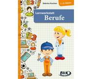 Lernwerkstatt Berufe - für 1.-2. Klasse