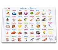 Wörter-Puzzle