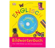 Bildwörterbuch Englisch