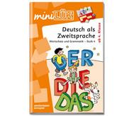 miniLÜK Deutsch als Zweitsprache 4