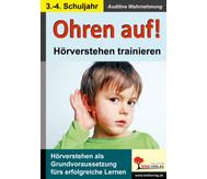 Ohren auf! Hörverstehen trainieren