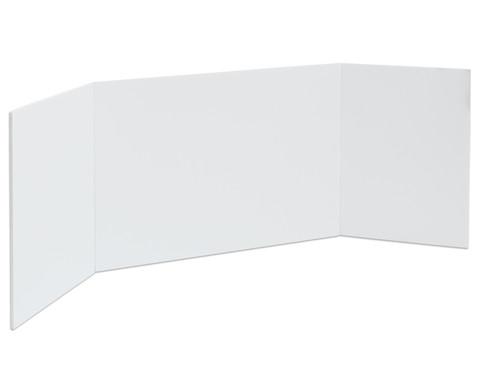 Praesentationsboard 3-teilig-1