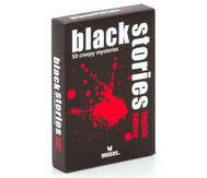 black stories - English Edition