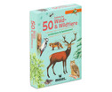 Expedition Natur 50 heimische Wald-  Wildtiere-1