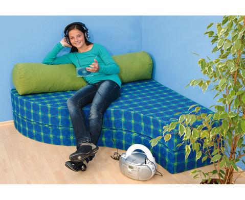 Komfortabel sitzen mit Rueckenpolster-1