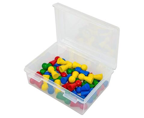 Betzold Material- und Aufbewahrungsbox 14 - 38 l-8