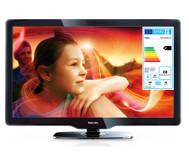 Philips Flachbild-Fernseher 40 Zoll