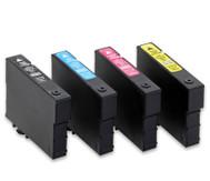 Druckerpatronen Sparset Epson 02