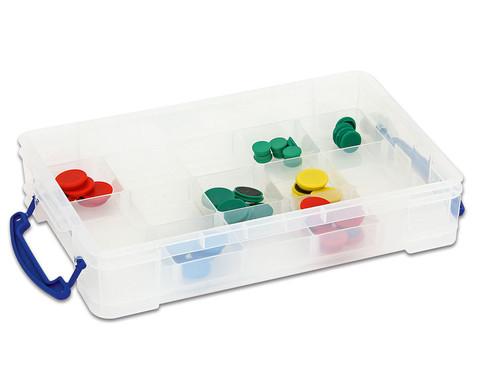 Einsatz Hobby fuer 4l-Aufbewahrungsbox