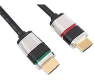 HDMI-Kabel mit Lock Funktion