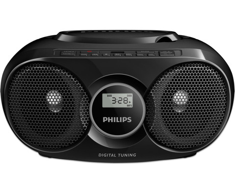 PHILIPS CD-Soundmachine AZ318B
