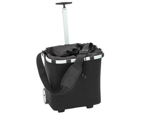 Reisenthel Carrycruiser schwarz-1