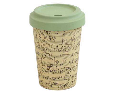 Kaffeebecher aus Bambusfaser-6