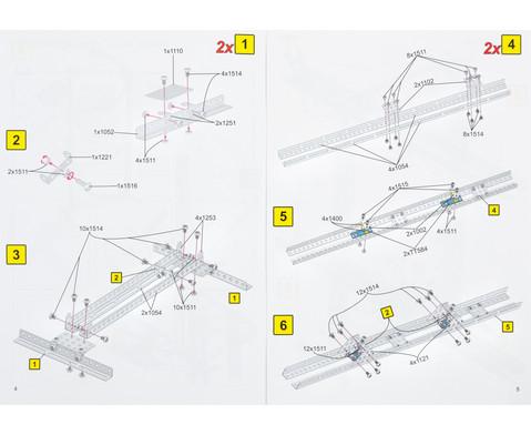 Kugelbahn Fun N Roll-6