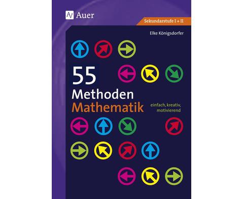 55 Methoden Mathematik-1