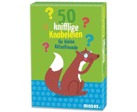 50 knifflige Knobeleien-1