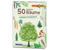 Expedition Natur 50 heimische Bäume