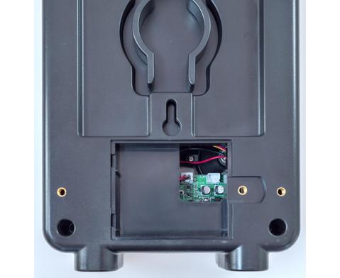 Batterypack fuer Laermampel PRO-2
