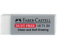 Faber-Castell Dust-Free Radiergummi