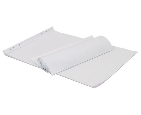 Betzold Flipchartpapier 5 Bloecke