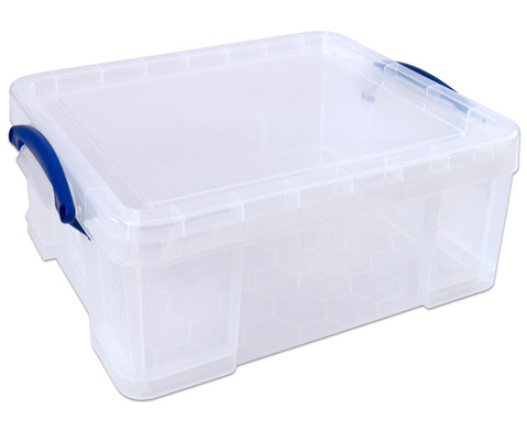 Really Useful Aufbewahrungsbox 18 l