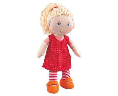 Puppe Annelie 30 cm