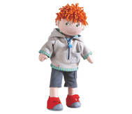 Puppe Fabian, 34 cm