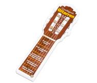 Die grundlegende Gitarrenmethode