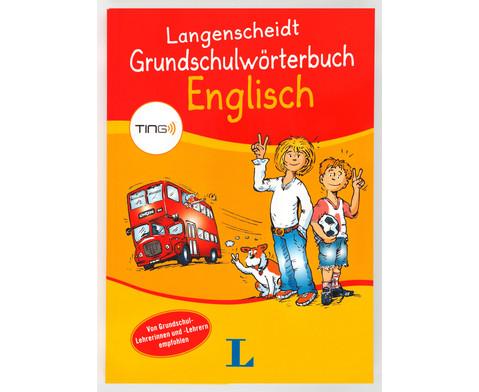 Grundschulwoerterbuch Englisch-1