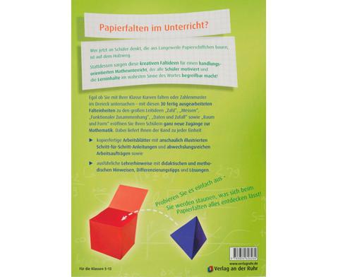 Mathe verstehen durch Papierfalten-2
