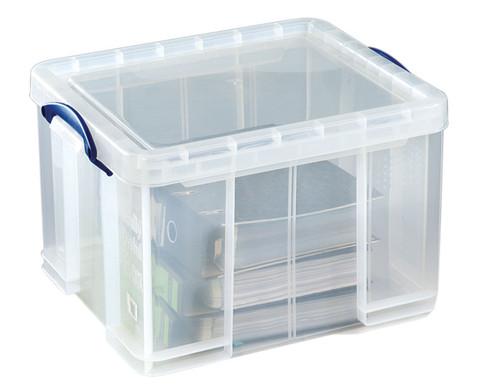 Really Useful Aufbewahrungsbox 42 l