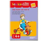 bambinoLÜK - Das kann ich mit 4!