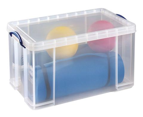 Really Useful Aufbewahrungsbox 84 l