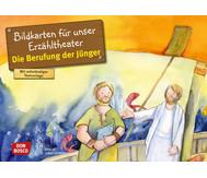 Bildkarten: Die Berufung der Jünger
