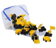 Mini Baustellenfahrzeuge