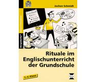 Rituale im Englischunterricht der Grundschule
