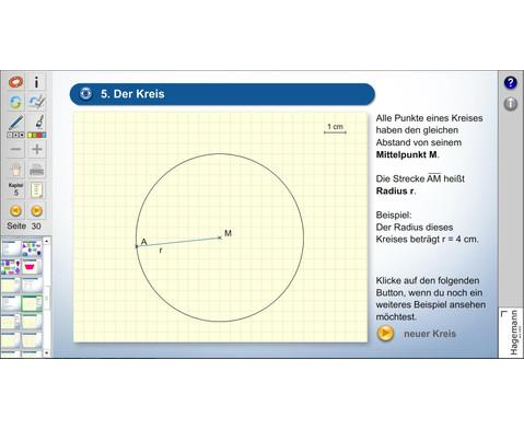 Interaktive Tafelbilder Geometrische Figuren-4