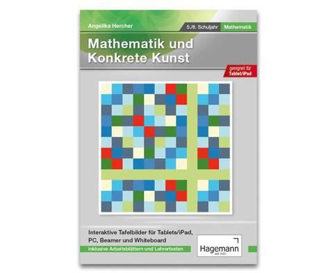 Interaktive Tafelbilder Mathematik und konkrete Kunst-1