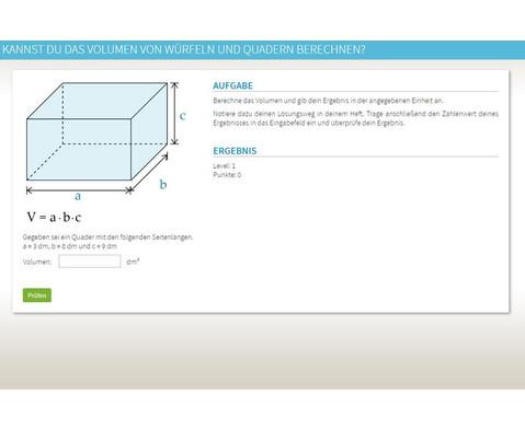 Interaktive Tafelbilder Mathematik und konkrete Kunst-8