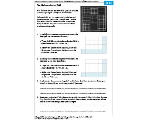 Interaktive Tafelbilder Mathematik und konkrete Kunst-10